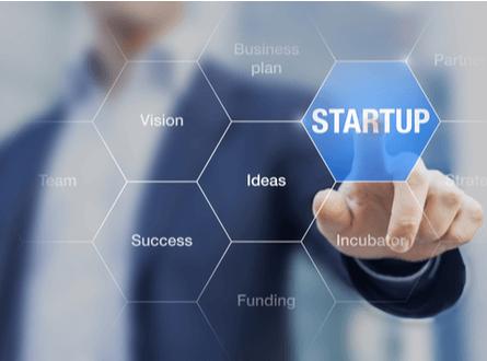 Ocean startup project